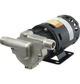 "1/2"" 115v Stainless Inline Chugger Pump"