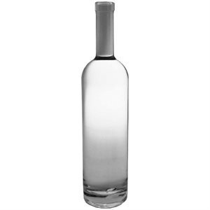 750 ml Flint Arizona Design Spirit Bottle Single