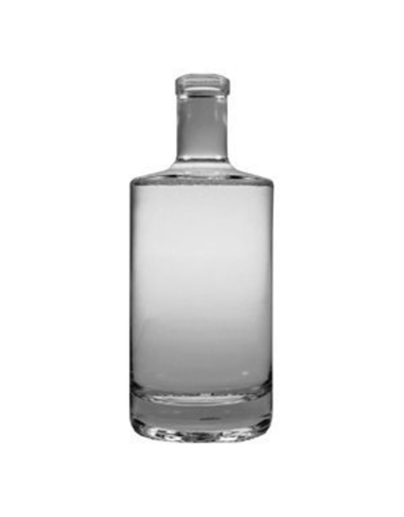 750 ml Flint Jersey Design Spirit Bottle Single