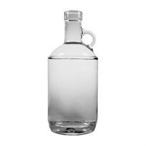 750 ml Flint Moonshine Design Spirit Bottle Single