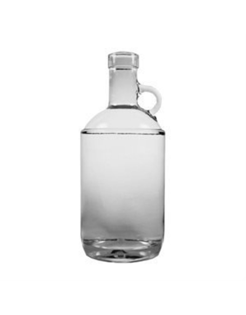 750 ml Flint Moonshine Design Spirit Bottle Single