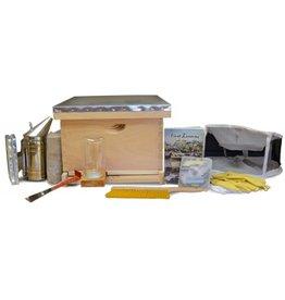 10 Frame Bee-Ginner's Kit