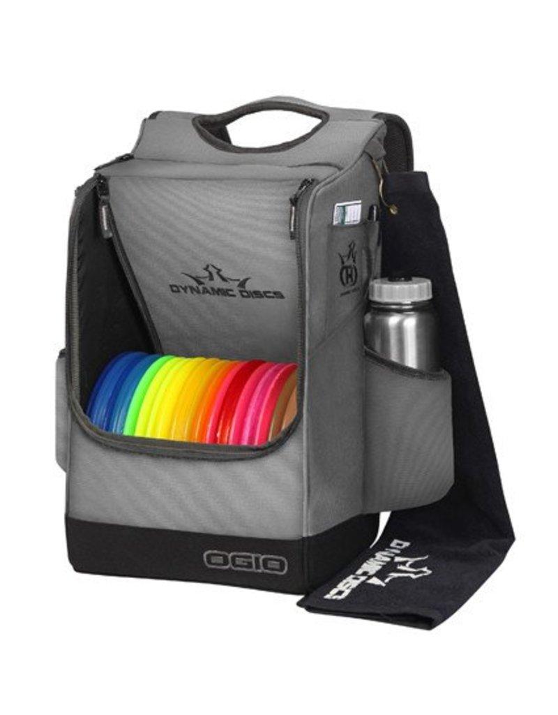 Dynamic Discs Sniper Bag - Light Gray