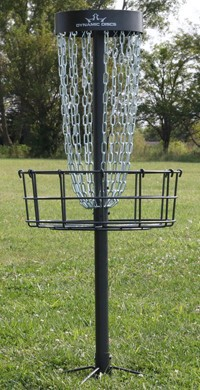 Dynamic Discs Marksman Portable Basket