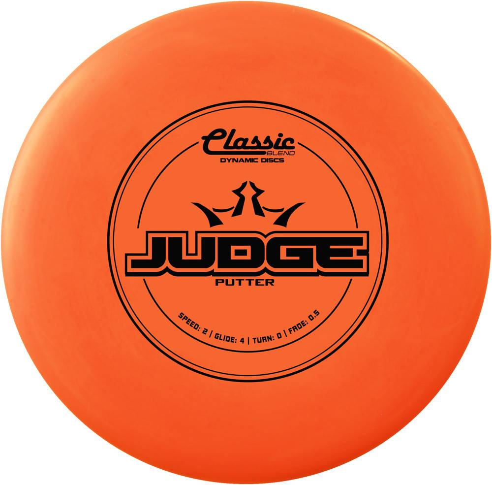 Dynamic Discs Classic Blend - Judge