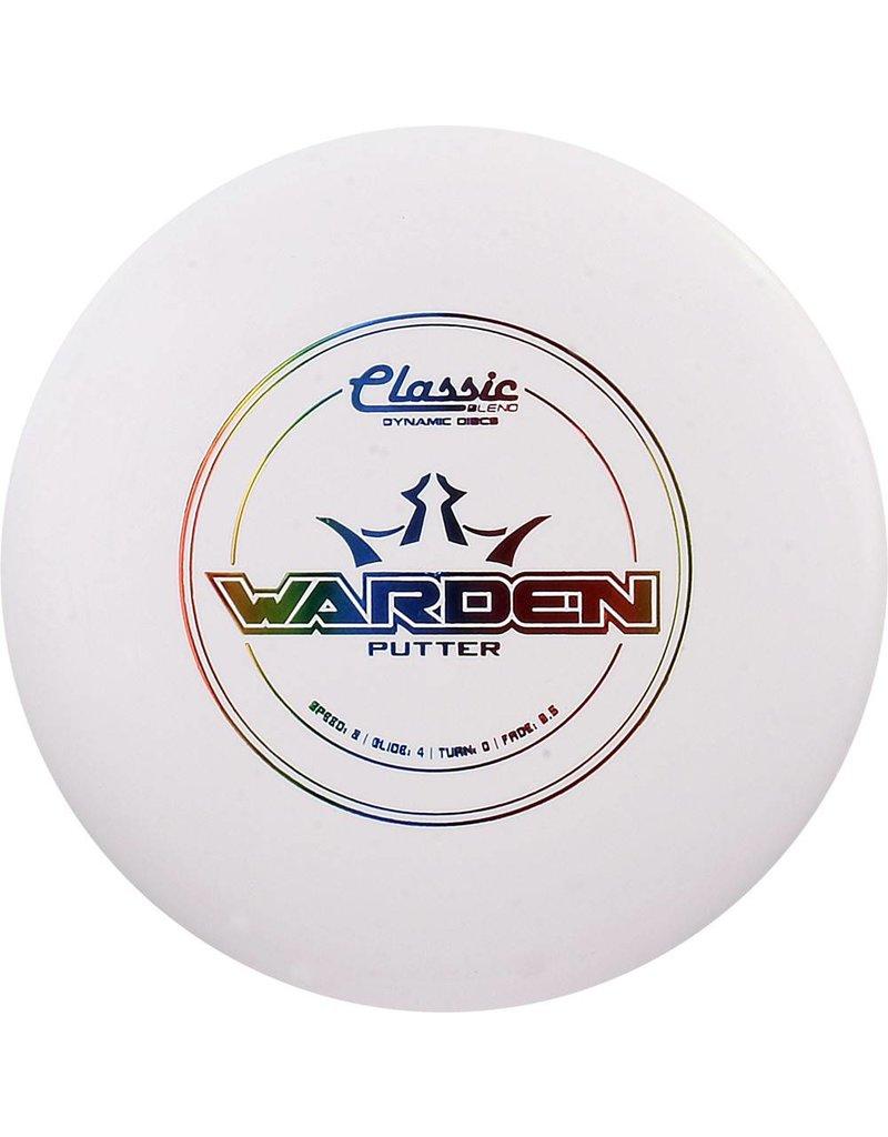 Dynamic Discs Classic Blend - Warden
