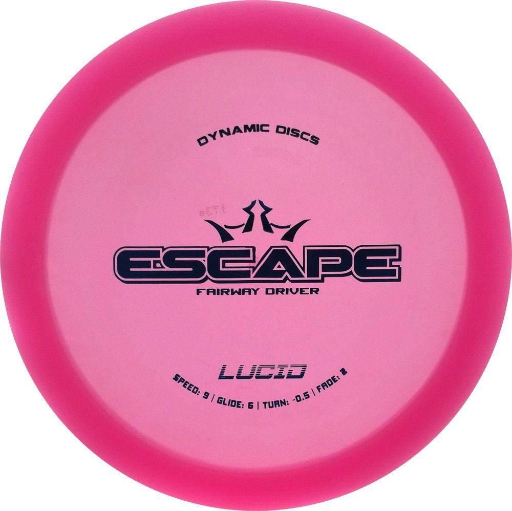 Dynamic Discs Lucid - Escape