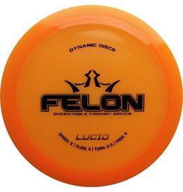 Dynamic Discs Lucid - Felon