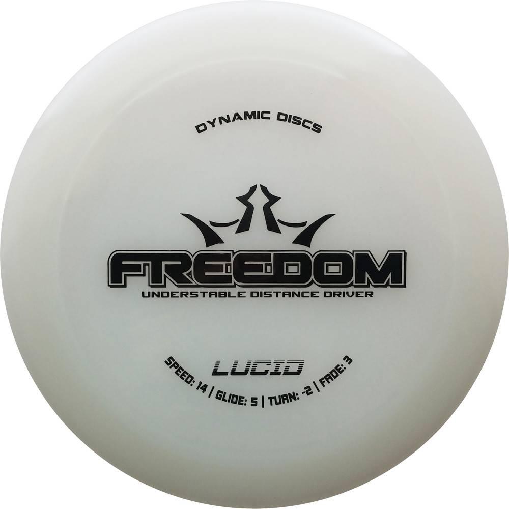 Dynamic Discs Lucid - Freedom