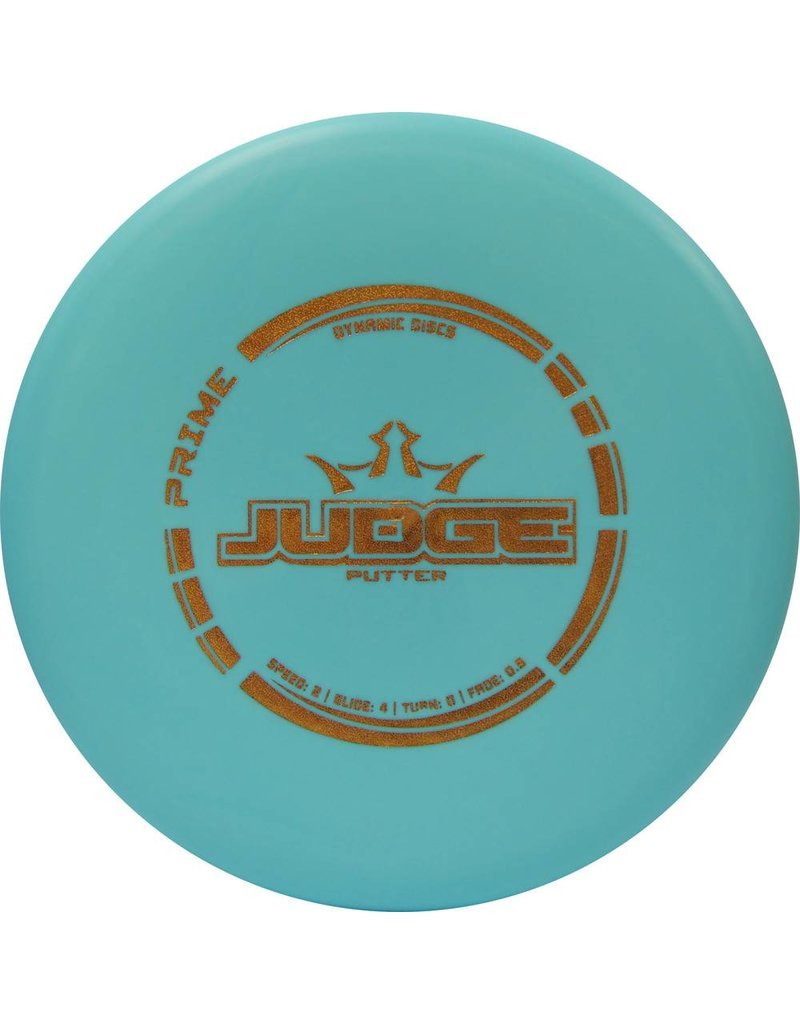 Dynamic Discs Prime - Judge