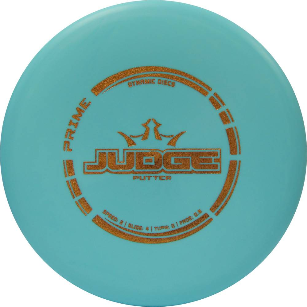 Dynamic Discs Prime - Judge
