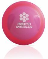Latitude 64 Opto Hex - Missilen