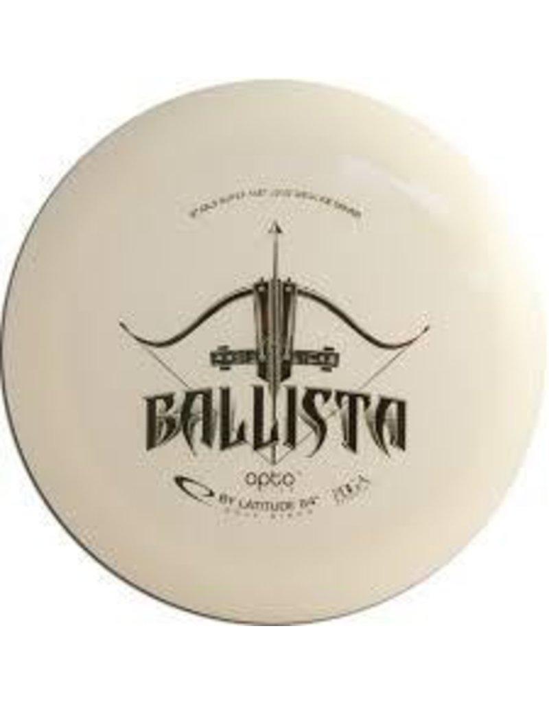 Latitude 64 Opto - Ballista