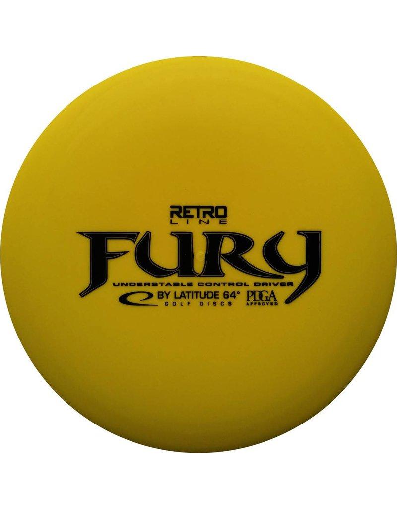Latitude 64 Retro - Fury