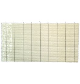 """50 Sheet Box of 8-1/2"""" Crimp Wire Foundation"""