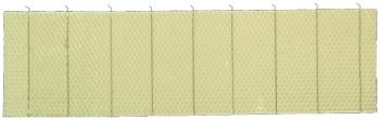 12.5 LB Box 4-3/4'' Crimp Wire Foundation