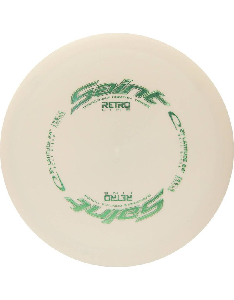 Latitude 64 Retro - Saint