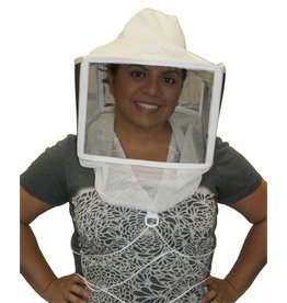 Folding Hatless Beekeeping Veil