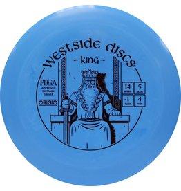 Westside Discs Origio - King