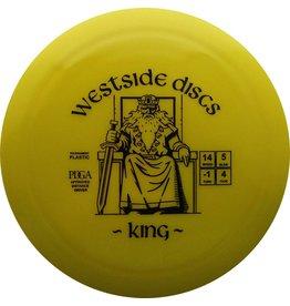 Westside Discs Tournament Plastic - King