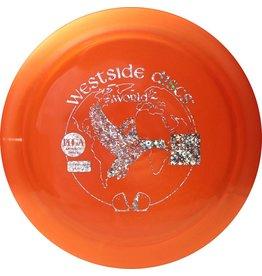 Westside Discs Tournament Plastic - World