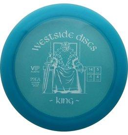 Westside Discs VIP - King