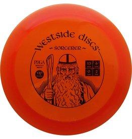 Westside Discs VIP - Sorcerer