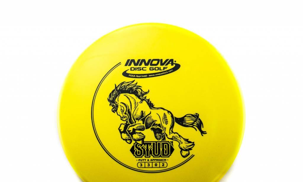Innova DX - Stud Putt & Approach