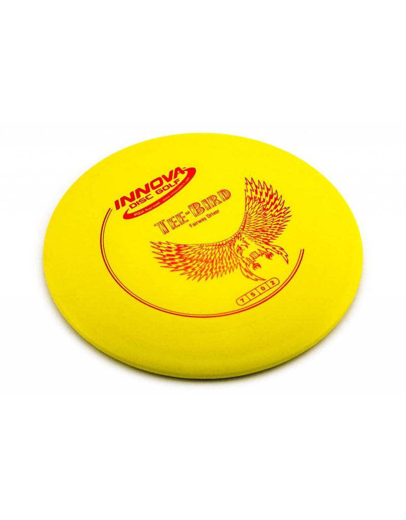 Innova DX - Tee-Bird Fairway Driver