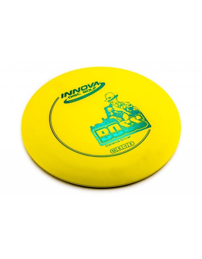 Innova DX - Boss Distance Driver