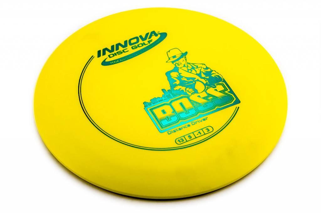 Innova DX - Boss Distance Driver