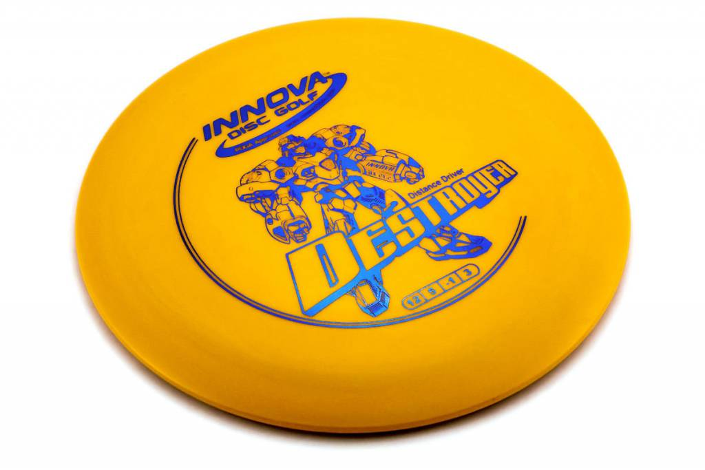 Innova DX - Destroyer Distance Driver
