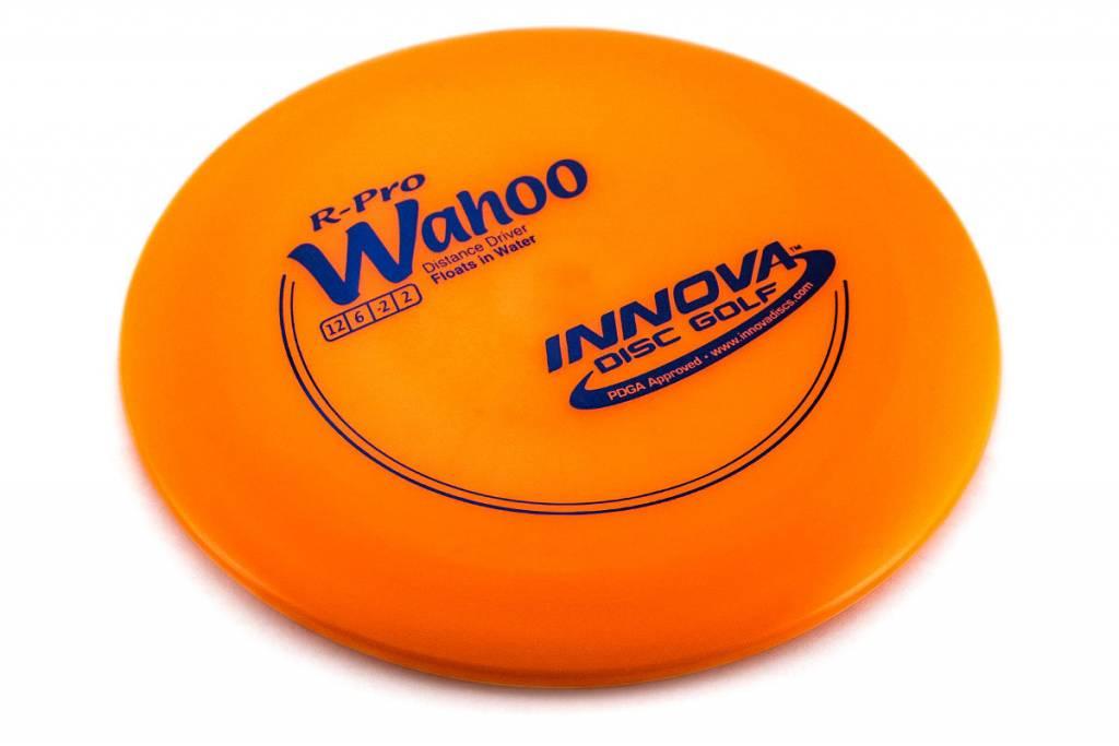 Innova R-Pro - Wahoo Distance Driver