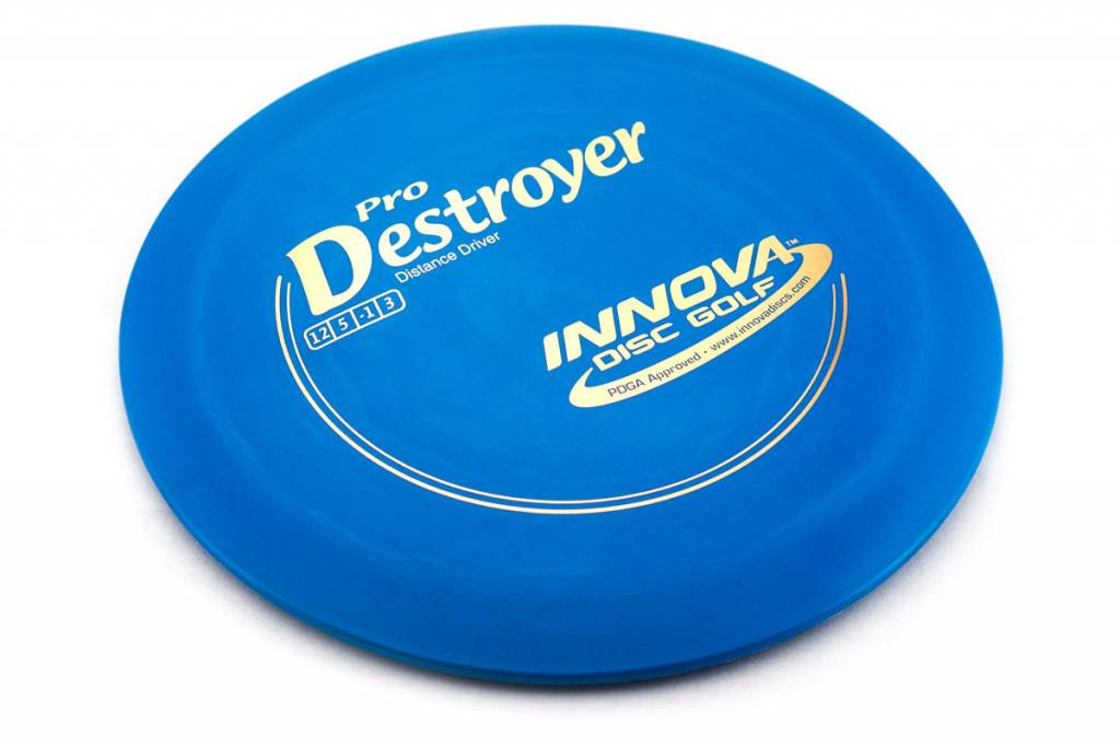 Innova Pro - Destroyer Distance Driver