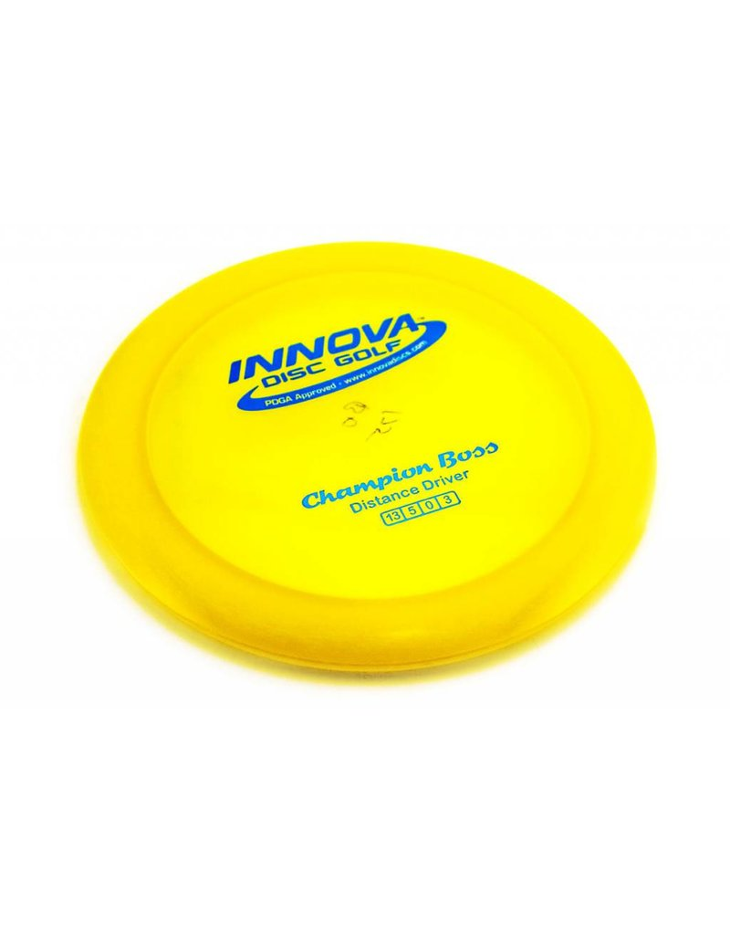 Innova Champion - Boss Distance Driver