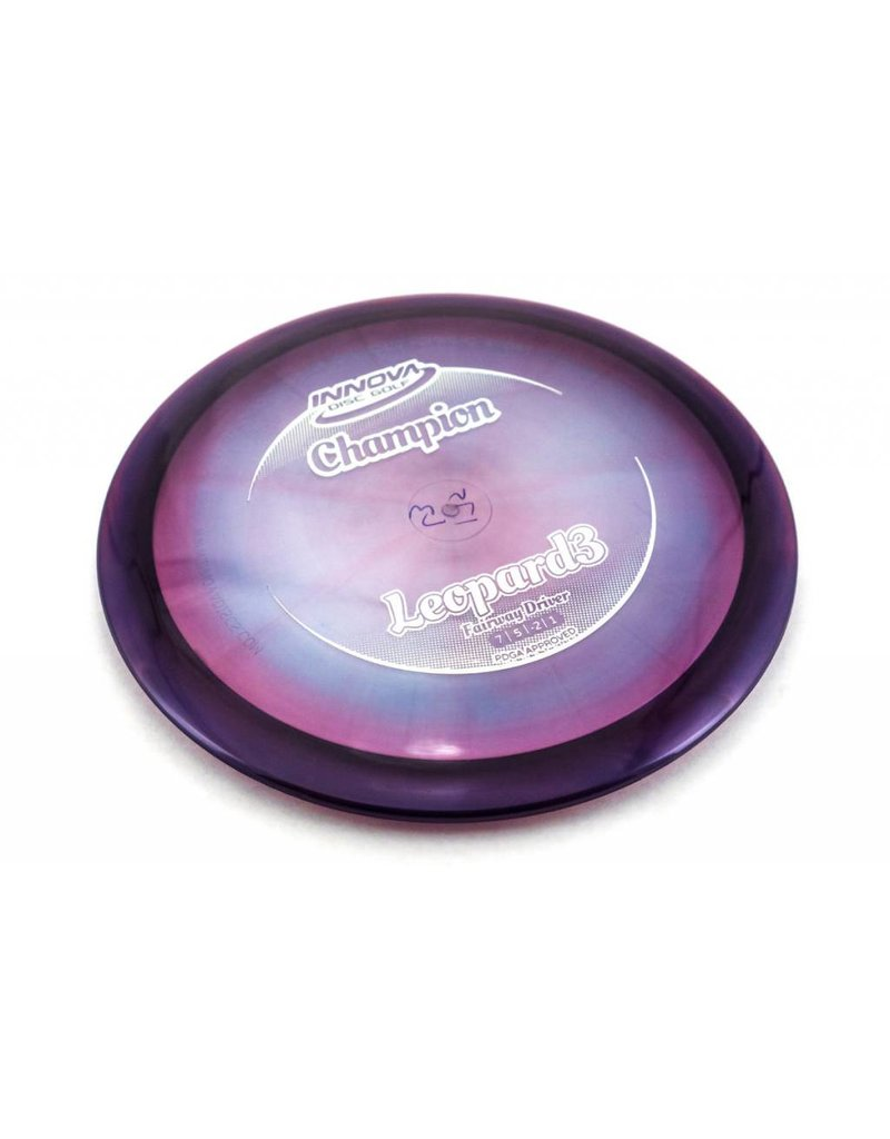 Innova Champion - Leopard3 Fairway Driver