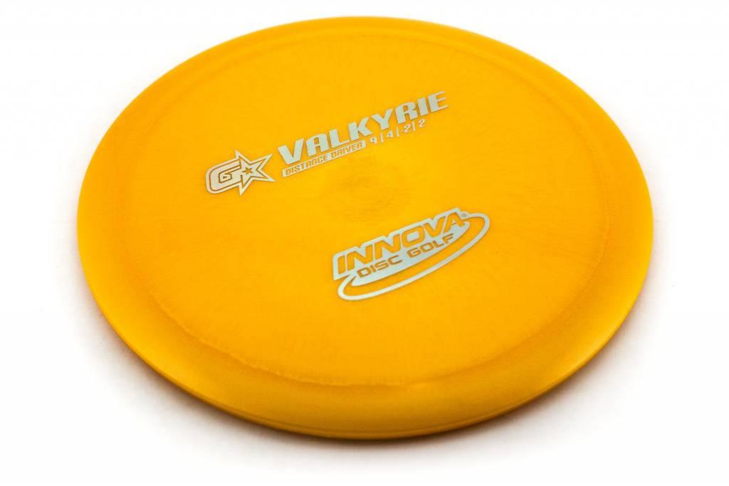 Innova GStar - Valkyrie Distance Driver