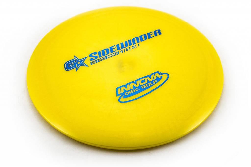 Innova GStar - Sidewinder Distance Driver