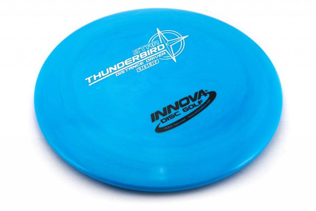 Innova Star - Thunderbird Distance Driver