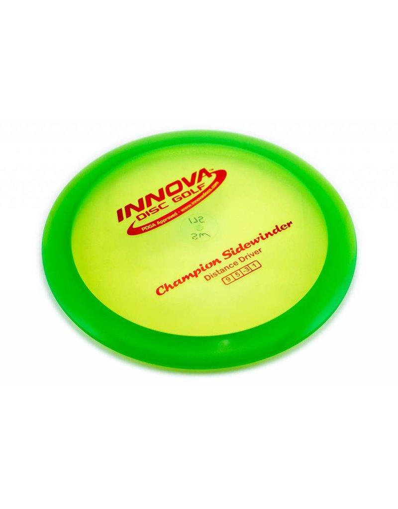 Innova I-Dye Champion - Sidewinder Distance Driver