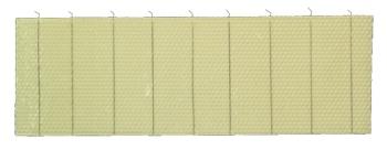 5-5/8'' (Medium) Crimp Wire Foundation Single Sheet