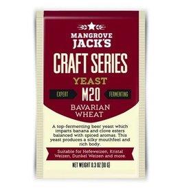 Mangrove Jack's Mangrove Jack's Bavarian Wheat M20
