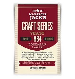 Mangrove Jack's Mangrove Jack's Bohemian Lager M84