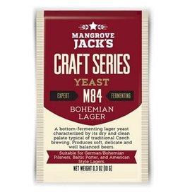 Mangrove Jack's Mangrove Jack's M84 Bohemian Lager