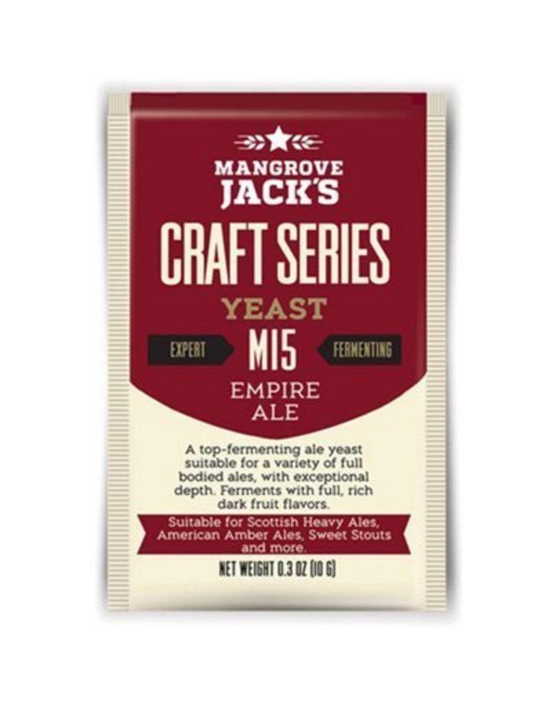 Mangrove Jack's Mangrove Jack's Empire Ale M15