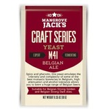 Mangrove Jack's Mangrove Jack's Belgian Ale M41