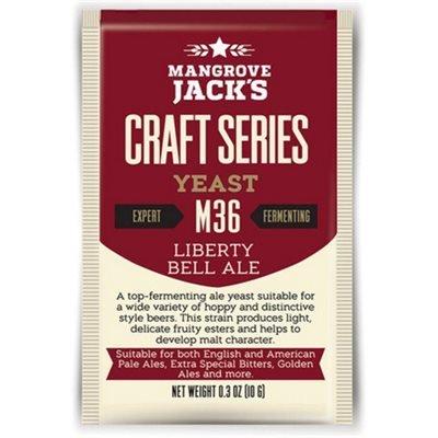 Mangrove Jack's Mangrove Jack's M36 Liberty Bell Ale