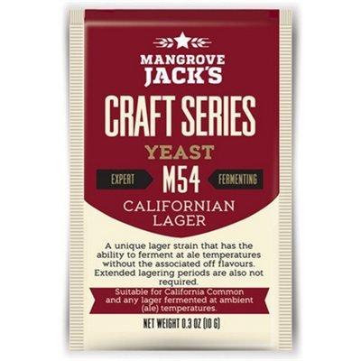 Mangrove Jack's Mangrove Jack's M54 California Lager