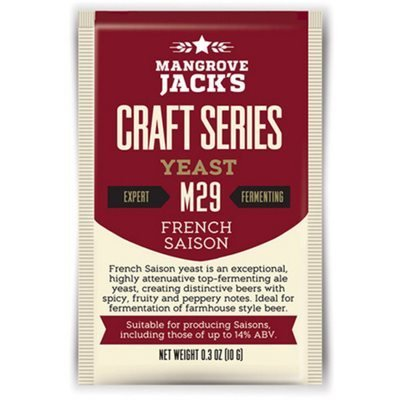 Mangrove Jack's Mangrove Jack's French Saison M29