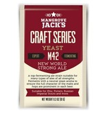 Mangrove Jack's Mangrove Jack's New World Strong Ale M42